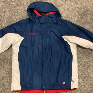 Columbia Sportswear Insulated Coat